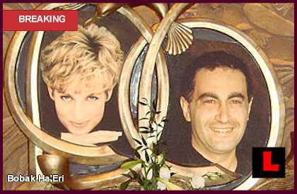 Princess Diana, Dodi Fayed Murdered by Royal Military Police?