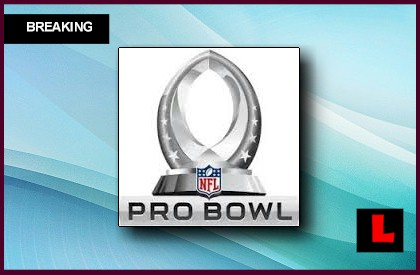 Pro Bowl 2014 Football Game: Channel, Start Time Prompts Line Up Today