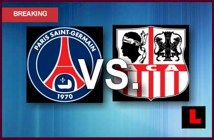 psg today result