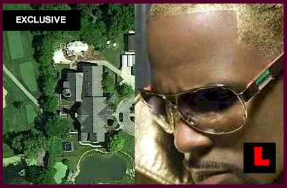 R Kelly Mansion Loss Is Millions Worse Than Reported: EXCLUSIVE
