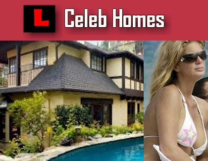 Pictures Celebrity Homes on Ruth Ryon La Times Celebrity Hot Properties Ending  Details    Claims