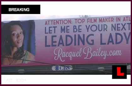Racquel Bailey Tyler Perry Billboard Doesnt Prompt Interest, even from Madea