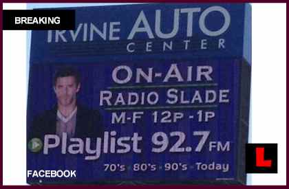 Slade Smiley Radio Program, Radio Slade, Joins Playlist 92.7 FM