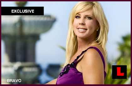Vicki Gunvalson Case with Brooks Ayers Gets Moved: EXCLUSIVE