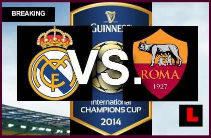 Image Result For Vivo Real Madrid Vs En Vivo Live Rcti