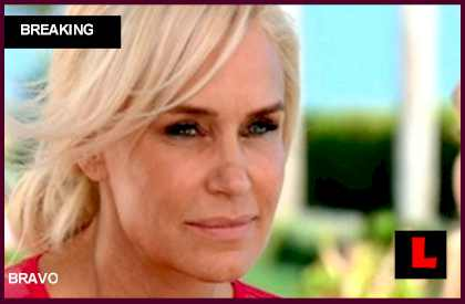 RHOBH Cast: Will Bravo Fire Yolanda Foster for Clowns Comment