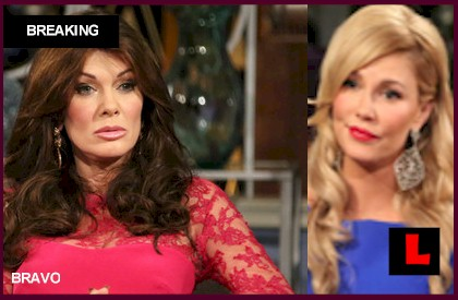 RHOBH Reunion 2014 Reveals Are Lisa and Brandi Still Friends