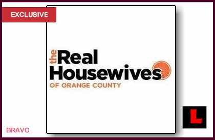 Real Housewives of Orange County Gets 100th Episode Special: EXCLUSIVE
