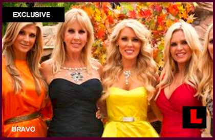 Real Housewives of Orange County Cast Members Consider Leaving Show: EXCLUSIVE