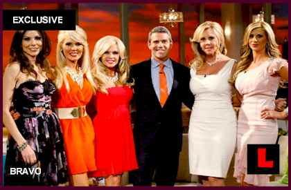 Gretchen Rossi, Tamra Barney and Heather Dubrow Shatter Ratings Record: EXCLUSIVE