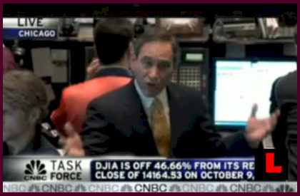 Rick Santelli goes on another epic rant