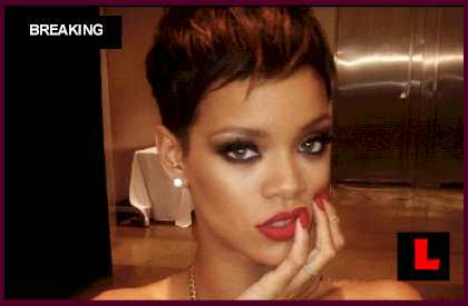 Los Angeles Lalate Rihanna Is Not Dead A Fake Death Story