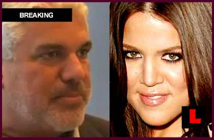 Roldan Khloe Kardashian Father Allegations Focus On Kris Jenner