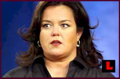 Rosie O'Donnell and Michelle Rounds Getting Serious