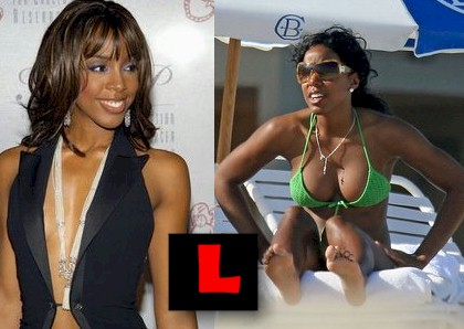 kelly rowland hot photos. Kelly is the bomb in my book.