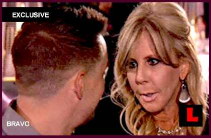 Vicki Gunvalson Son-in-Law's Sheriff Reports Revealed: EXCLUSIVE