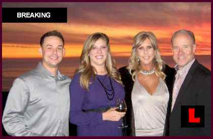 Briana Wolfsmith and Boyfriend Ryan Culberson Married, Vicki Gunvalson Learns on RHOC