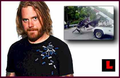 Ryan Dunn Autopsy Report Released Partially by Coroner