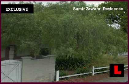 Samir Zawahri, Randa Abdou TRO: Santa Monica Rampage EXCLUSIVE