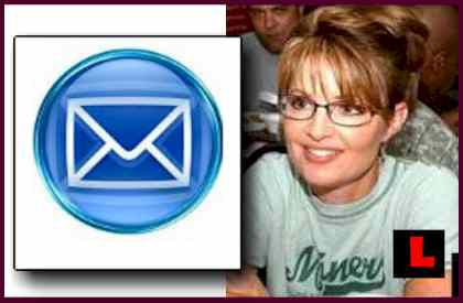 Sarah Palin Emails read online Released Could Prompt Troopergate Questions