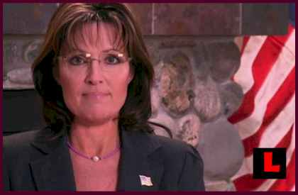 Sarah Palin Blood Libel is Latest Palinism Controversy