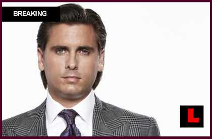 Scott Disick Denies Brittany Reichek Allegations