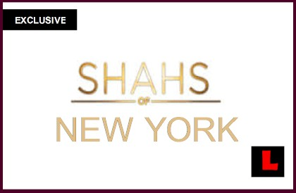 Shahs of Sunset NYC Spinoff Pursued by Bravo - EXCLUSIVE