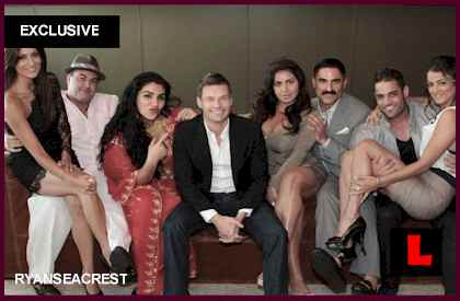 Shahs of Sunset Season 2 Debut Date Approaching, Filming Underway: EXCLUSIVE