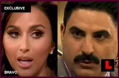 Shahs of Sunset Reunion: Will New Shah Join Cast? EXCLUSIVE