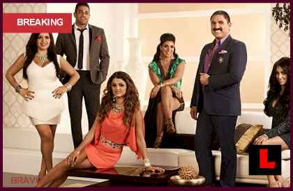 Shahs of Sunset Returns with GG Golnesa, Asa Soltan Rahmati, Mike Shouhed