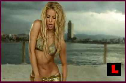 Shakira Baby Rumors Prompt Baby Birth Confusion