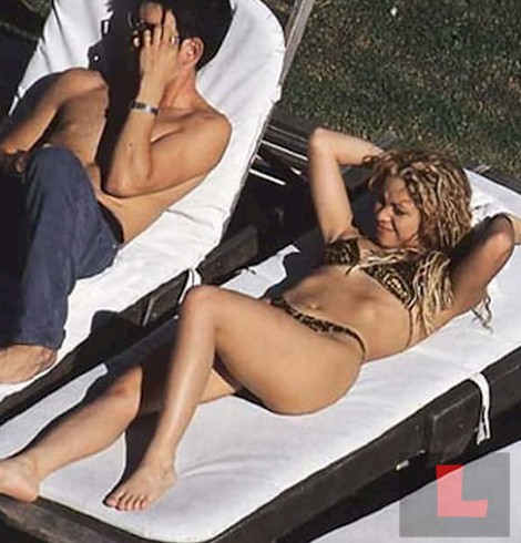 shakira3 Sex positions can definitely spice up your sex life, but how do you choose ...