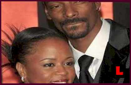Shante Broadus Snoop Dogg Wife Dead