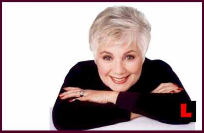Shirley Jones Playboy PICTURES
