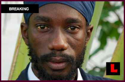 Sizzla Not Dead – Sizzla Kalonji Fake Car Crash Accident Angers Fans