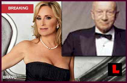 Sonja Morgan Ex-Husband John Adams Morgan Causes RHONY Spin Tonight