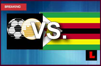 South Africa vs. Zimbabwe 2013 Prompts Soccer Friendly Today en vivo live score results today