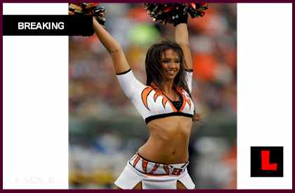 Sarah Jones, Ex Bengals Cheerleader Gets No Verdict and Mistrial