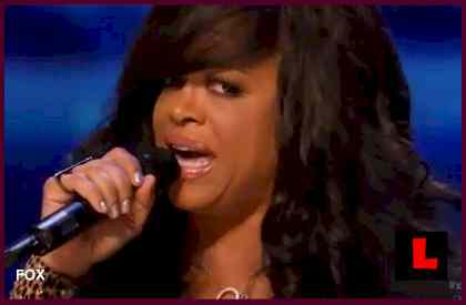 The X Factor USA Top 16 Spoilers Predict Stacy Francis, Dexter Haygood Advancing