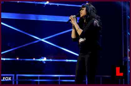 Stacy Francis, Chris Rene (Young Homie) - The X Factor Debut Amazes Fans