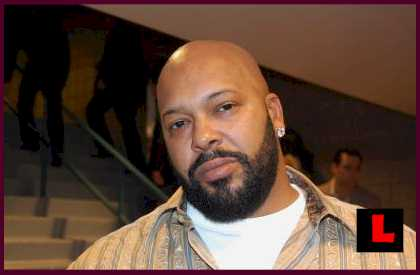 Barber Knocks : Suge Knight Knocked Out