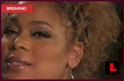 T-Boz Debuts Unpretty Acoustic Version 2013 for TLC