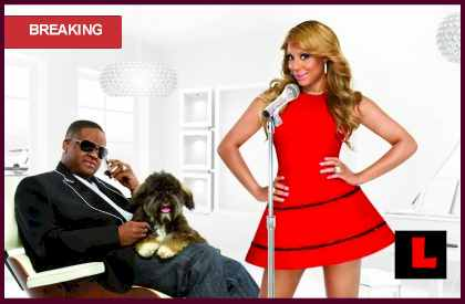 Tamar and Vince: Tamar Braxton Seeks Ratings Jump with Regular Slot