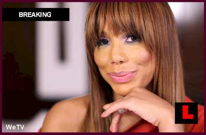 Tamar Braxton Antics Angering Braxton Family Values Viewers