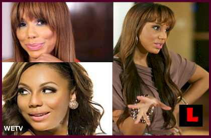 Tamar Braxton Weaves New Look into Reality Programming