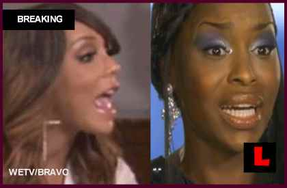 Tamar Braxton vs Quad Married to Medicine: Bravo Gives WeTv Read
