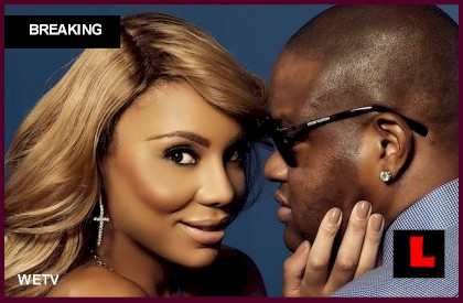 Tamar Braxton's Vincent Money Troubles Follow Toni Braxton Bankruptcy