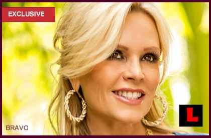 Tamra Barney Becoming First BodyPump Housewife: EXCLUSIVE