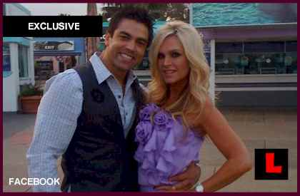 Tamra Barney Fitness Studio Comes to RHOC: EXCLUSIVE