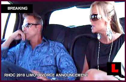 Tamra Barney, Simon Barney Divorce Caused by Vicki Gunvalson why vicki guvalson